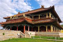 Amarbayasgalant Monastery (Amarbayasgalant Khiid), Mongolia