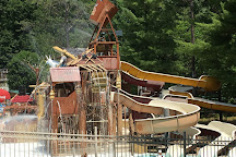 The Great Escape and Splashwater Kingdom, Queensbury, United States