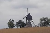 Le Moulin des Aigremonts, Blere, France