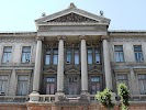 Самарский областной художественный музей, улица Куйбышева на фото Самары