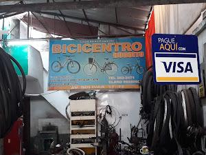 Bicicentro Huguito 2