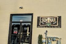 Seminar Brewing, Florence, United States