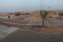 Ghibli Raceway, Sharm El Sheikh, Egypt