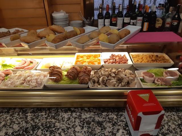 Cafe Bar El Pozal