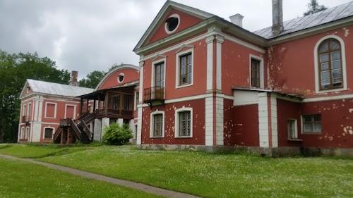 Õisu manor