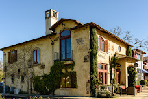 Priest Ranch Winery, Yountville, United States