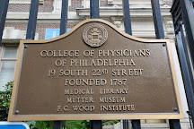 Mutter Museum, Philadelphia, United States