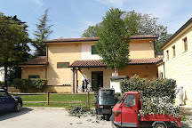 Il Bosso, Capestrano, Italy