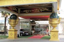 Grand Casino Portorož, Portorož, Slovenia