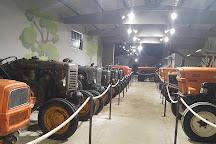Il Museo ai Borghi, Cortona, Italy