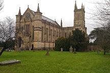 Holy Trinity Church Theale, Theale, United Kingdom