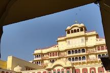Chandra Mahal, Jaipur, India