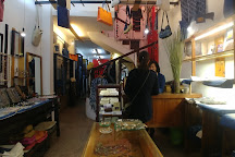 Indigo Store, Hanoi, Vietnam