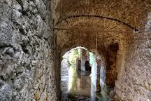 Parco Archeologico Greco Romano di Catania, Catania, Italy