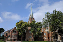 First Lutheran Church, Sioux Falls, United States