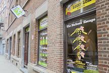 Escape Prod - Escape Rooms Brussels, Brussels, Belgium