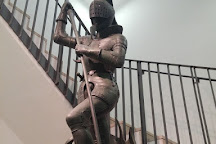 Maximilianmuseum, Augsburg, Germany