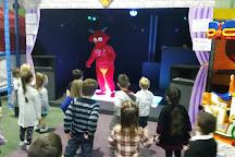 Dragons Den Soft Pay Centre, Aberdare, United Kingdom