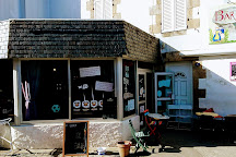 Bar breton, Carnac, France