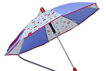H2O Parapluies, Crepon, France