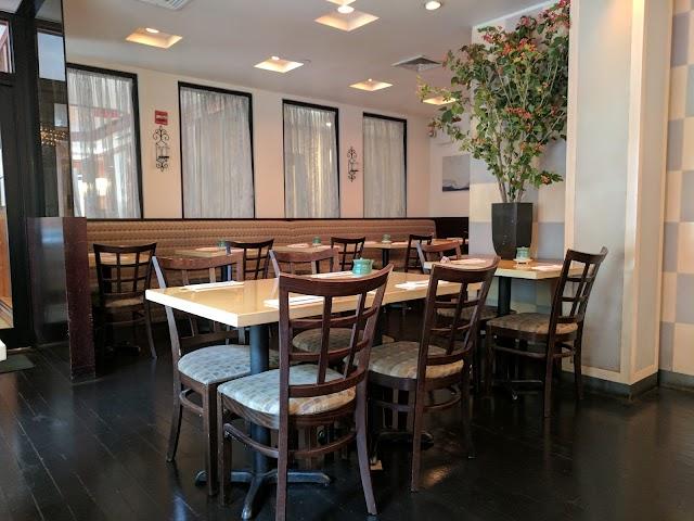 Shimizu Restaurant