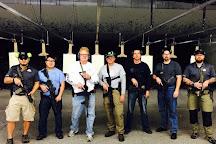 Calibers Gun Range, Albuquerque, United States
