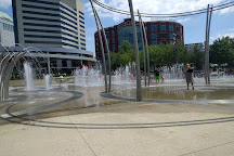 Scioto Mile, Columbus, United States
