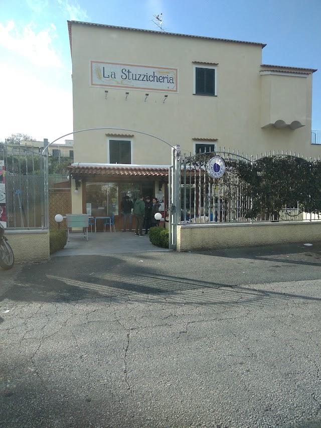 Calise Srl La Stuzzicheria