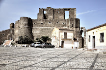 Castello Normanno di Squillace, Squillace, Italy