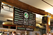 Brooklyn Brewery, Brooklyn, United States