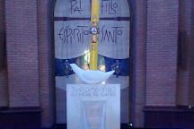 Capela do Batismo, Aparecida, Brazil