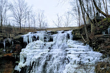 Brandywine Falls, Sagamore Hills, United States