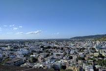 Citadel, Port Louis, Mauritius
