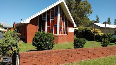 Muswellbrook Seventh-day Adventist Church