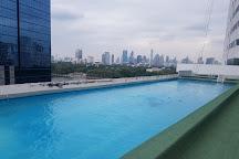 Y Spa, Bangkok, Thailand