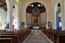 Chiesa del Sacro Cuore di Gesu, Martinsicuro, Italy