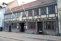 H. C. Andersens House, Odense, Denmark