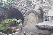 Font Major Cave Museum, L'Espluga de Francoli, Spain