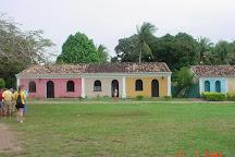 Memorial da Epopeia do Descobrimento, Porto Seguro, Brazil