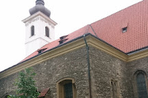 St. Michael Church Prague, Prague, Czech Republic