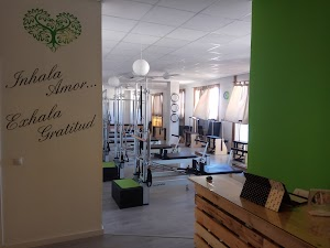 Fit Pilates Studio Maspalomas