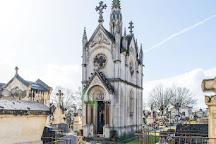 Cimetiere de la Chartreuse, Bordeaux, France