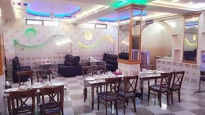 رستورانت و مهمان سرای بلخ باستان Balkh e Bastan Restaurant