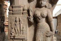 Ramaswamy Temple, Kumbakonam, India