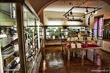 Museo Criminologico, Rome, Italy