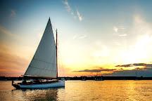 Sail Selina II, St. Michaels, United States