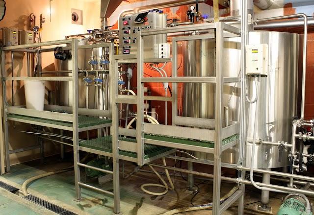 Zion Canyon Brewing Company