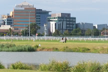 Caulfield Racecourse, Caulfield, Australia