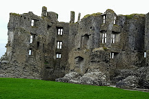 Roscommon Castle, Roscommon, Ireland