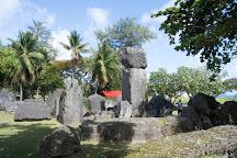 House of Taga, San Jose, Northern Mariana Islands